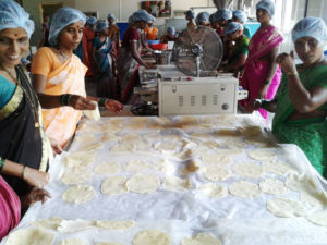 Food Products Production Training, Sindhudurg